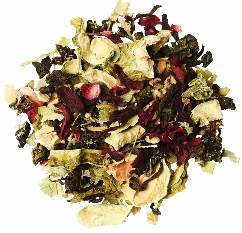 Cholesterol High Blood Pressure Tea