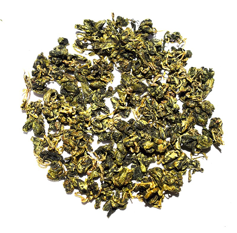Gynostemma Tea - Jiao Gu Lan