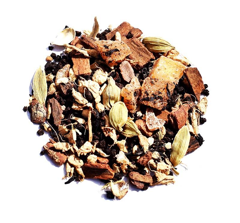 Mango Chai Tea