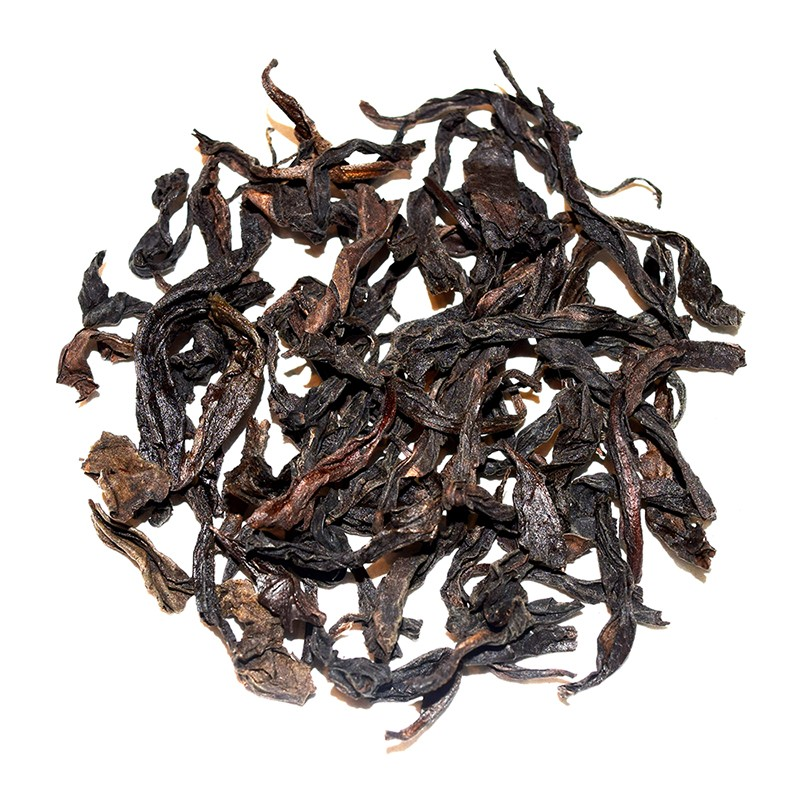 Wuyi Mountain Rock Tea - Da Hong Pao Tea