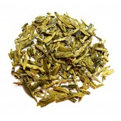 Dragon Well Green Tea - Long Jing Tea