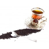 Lapsang Souchong Black Tea - Smoked