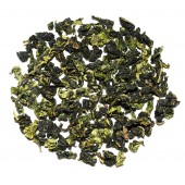 Oolong Tea - Tie Guan Yin - Monkey Picked Oolong
