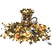 Orange Oolong Tea